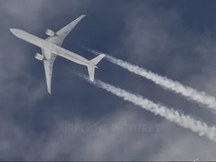 F-GSQB - Air France Boeing 777-300ER