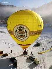 D-OWOA - Private Schroeder Fire Balloons G34/24