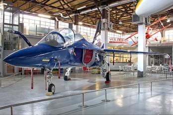 - - Italy - Air Force Leonardo- Finmeccanica M-346 Master/ Lavi/ Bielik