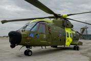 M-514 - Denmark - Air Force Agusta Westland AW101 512 Merlin (Denmark) aircraft
