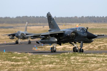 640 - France - Air Force Dassault Mirage F1CR