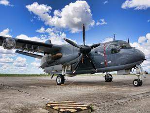 2-AS-21 - Argentina- Navy Grumman S-2F3AT Turbo Tracker (G-121)