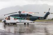 PR-JAR - Lider Taxi Aereo Sikorsky S-92 aircraft
