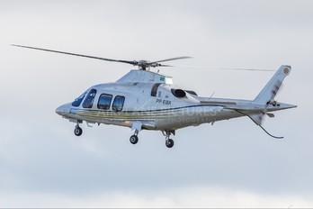 PP-EBX - Private Agusta / Agusta-Bell A 109E Power