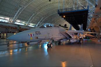 159610 - USA - Navy Grumman F-14D Tomcat