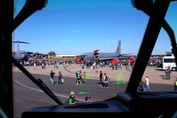 A97-441 - Australia - Air Force Lockheed C-130J Hercules