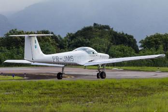 PR-JMS - Aeroclube do Brasil Aeromot AMT-600 Guri