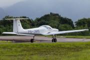 PR-JMS - Aeroclube do Brasil Aeromot AMT-600 Guri aircraft