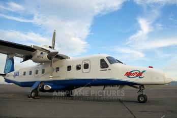 JA8858 - Japan Aerospace Exploration Agency Dornier Do.228