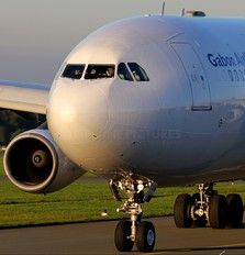 CS-TQM - Hi Fly Airbus A340-300
