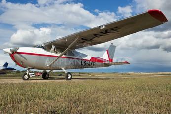 CA-AKF - Private Cessna 172 Skyhawk (all models except RG)