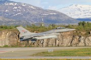 677 - Norway - Royal Norwegian Air Force General Dynamics F-16A Fighting Falcon aircraft