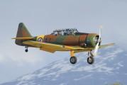 LN-WNH - Private North American Harvard/Texan (AT-6, 16, SNJ series) aircraft