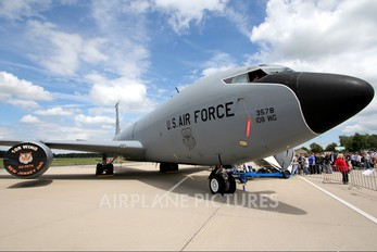 62-3578 - USA - Air Force Boeing KC-135R Stratotanker