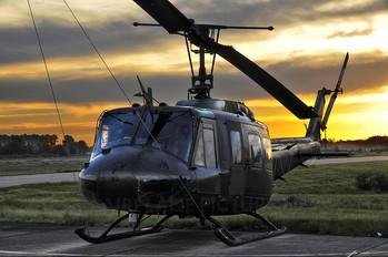 8699 - Brazil - Air Force Bell UH-1H H-1H Iroquois