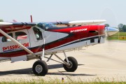 D-FGPG - Private Pilatus PC-6 Porter (all models) aircraft
