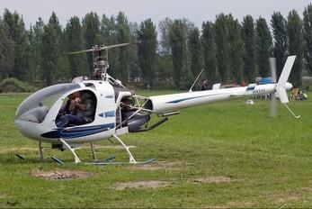 N8033J - Private Rotorway Exec 162