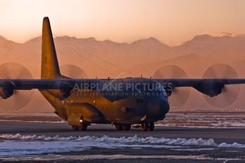 A97-008 - Australia - Air Force Lockheed C-130H Hercules