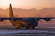 A97-008 - Australia - Air Force Lockheed C-130H Hercules aircraft