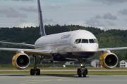 TF-ISL - Icelandair Boeing 757-200WL aircraft
