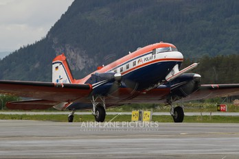 C-GAWI - Alfred Wegener Institute - AWI Basler BT-67 Turbo 67