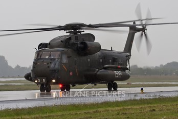 84+30 - Germany - Army Sikorsky CH-53GS Sea Stallion