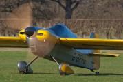 G-BPVO - Private Cassult Racer 111M aircraft