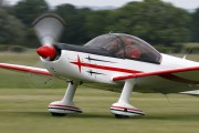 N503DW - Private Mudry CAP 10B aircraft