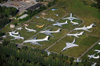 - - - Airport Overview - Airport Overview - Museum, Memorial