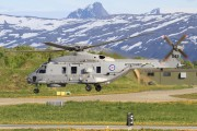 049 - Norway - Coast Guard NH Industries NH-90 TTH aircraft
