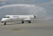 Lyon to Budapest - First Air France Flight title=