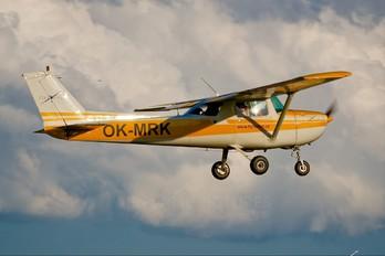 OK-MRK - Fly For Fun Cessna 150