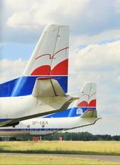 SP-EKA - Exin Antonov An-26 (all models)