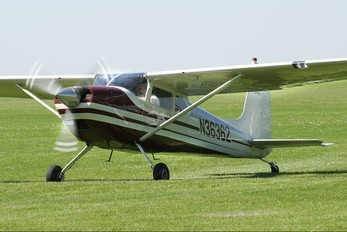N36362 - Private Cessna 180 Skywagon (all models)