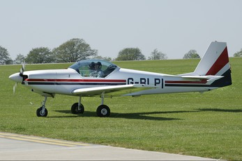G-BLPI - Private Slingsby T.67A Firefly