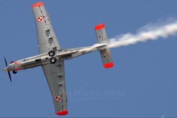 041 - Poland - Air Force PZL 130 Orlik TC-1 / 2