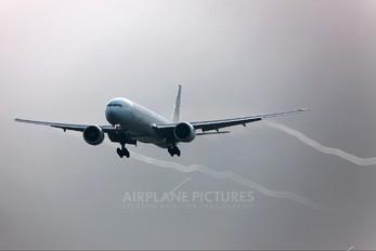 C-FIVQ - Air Canada Boeing 777-300ER
