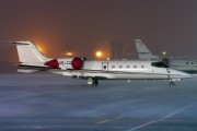 UR-CHH - Private Learjet 60 aircraft