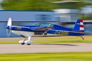 D-EMIM - Private Extra 300 aircraft