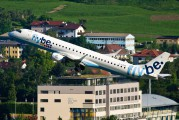 G-FBEE - Flybe Embraer ERJ-195 (190-200) aircraft