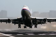 9M-MPM - Malaysia Airlines Boeing 747-400 aircraft