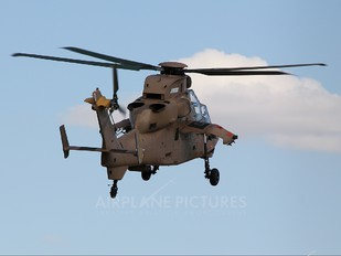 - - Spain - Army Eurocopter EC665 Tiger