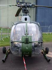 XW897 - British Army Westland Gazelle AH.1