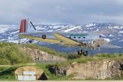 Dakota Norway LN-WND image