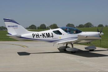 PH-KMJ - Private CZAW / Czech Sport Aircraft SportCruiser