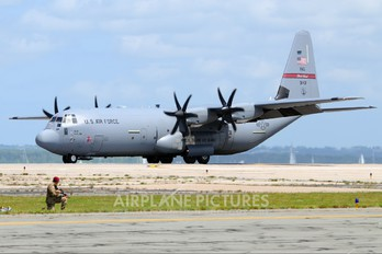 99-1431 - USA - Air Force Lockheed C-130J Hercules
