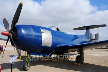 01215 - USA - Navy Curtiss XF15C-1