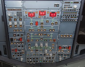 PT-MXA - TAM Airbus A321