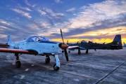 1836 - Brazil - Air Force Neiva T-25C Universal aircraft