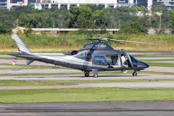 PT-SDA - Private Agusta / Agusta-Bell A 109
